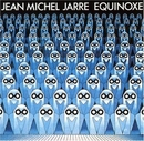 Equinoxe album cover