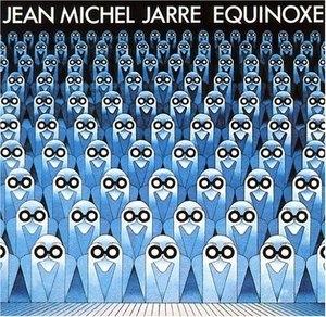 Equinoxe album cover
