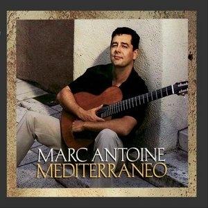 Mediterraneo album cover