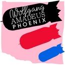 Wolfgang Amadeus Phoenix album cover