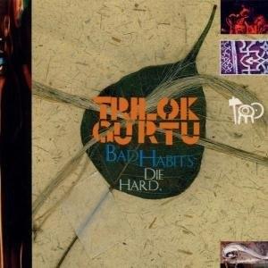 Bad Habits Die Hard album cover