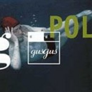 Polydistortion album cover