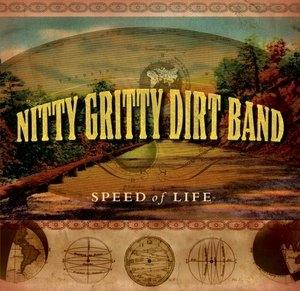 Speed Of Life album cover