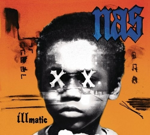 Illmatic XX album cover