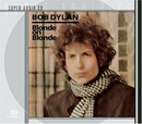Blonde On Blonde album cover