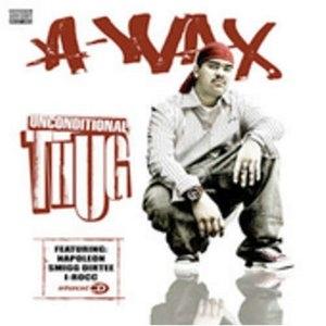 Unconditional Thug: Pre-Album Mixtape album cover