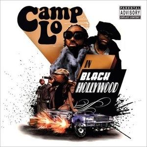 Black Hollywood album cover