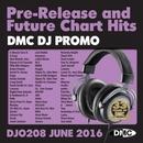 DMC DJ Promo, Vol. 208 (J... album cover