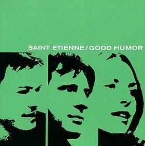 Good Humor album cover