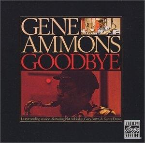 Goodbye album cover