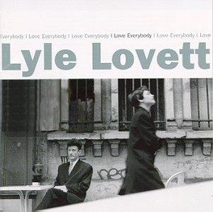 I Love Everybody album cover