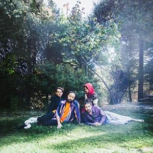 U.F.O.F. album cover