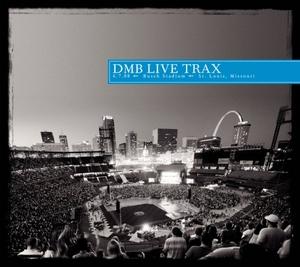 DMB Live Trax Vol. 13 album cover