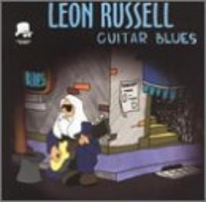 Guitar Blues album cover
