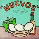 Huevos album cover