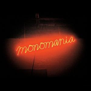 Monomania album cover