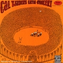 Cal Tjader's Latin Concer... album cover