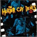 Murder City Devils album cover