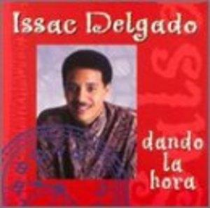Dando La Hora album cover