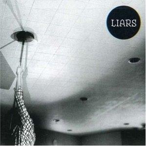 Liars album cover