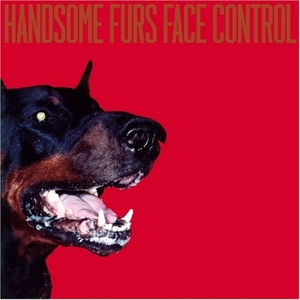 Face Control album cover