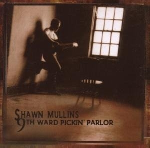 9th Ward Pickin' Parlor album cover