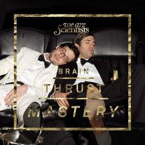 Brain Thrust Mastery album cover