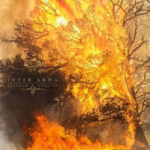 Sulphur English album cover