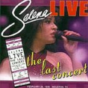 Live: The Last Concert album cover