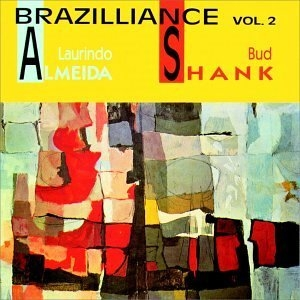 Brazilliance Vol.2 album cover