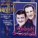 Golden Age Of Comedy album cover