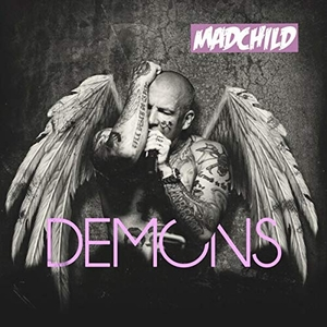 Demons album cover