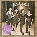 Funky Divas album cover
