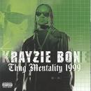 Thug Mentality 1999 album cover