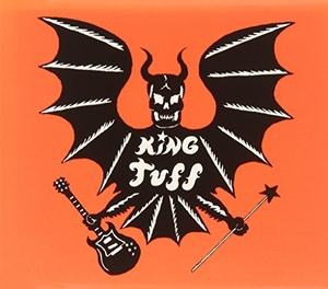 King Tuff album cover