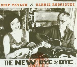 The New Bye & Bye album cover