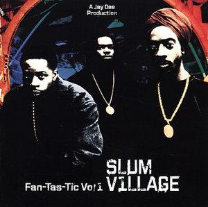 Fan-Tas-Tic, Vol. 1 album cover