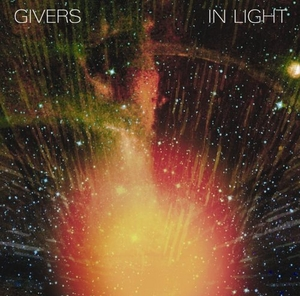 In Light album cover