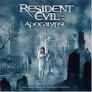 Resident Evil: Apocalypse... album cover