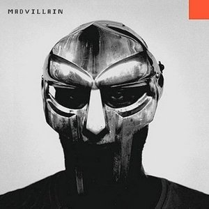 Madvillainy album cover
