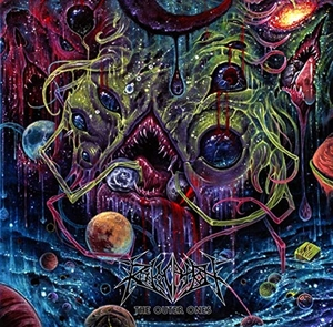 The Outer Ones album cover