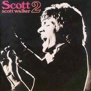 Scott 2 album cover