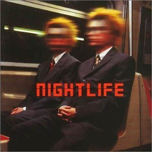 Nightlife album cover