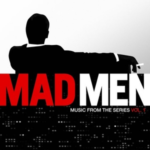 Mad Men (Music From The Series) album cover
