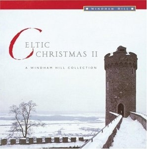 Celtic Christmas II: A Windham Hill Collection album cover
