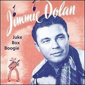 Juke Box Boogie album cover