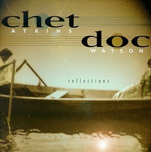 Reflections album cover