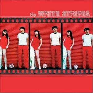 The White Stripes album cover