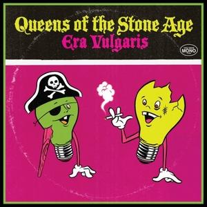 Era Vulgaris album cover