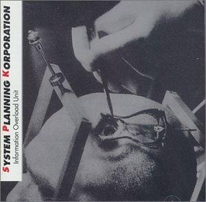 Information Overload Unit album cover